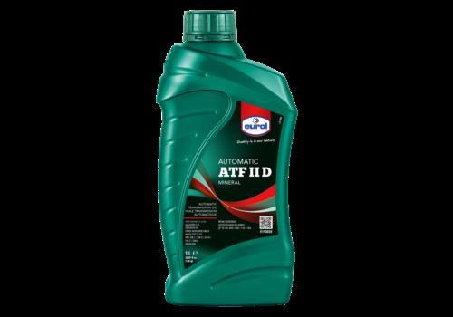 Eurol ATF II D - Transmissieolie, 1 lt