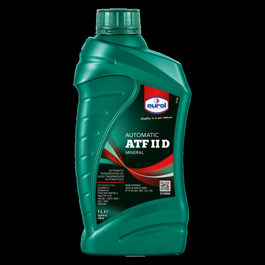 ATF II D - Transmissieolie, 1 lt-1