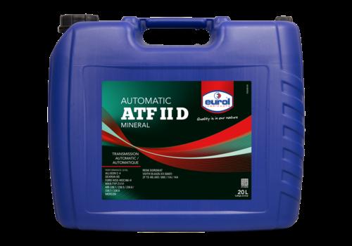 Eurol ATF II D - Transmissieolie, 20 lt