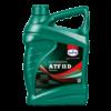Eurol ATF II D - Transmissieolie, 5 lt