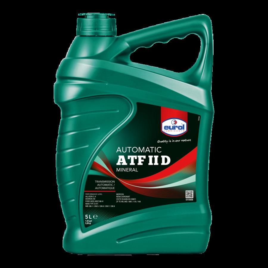 ATF II D - Transmissieolie, 5 lt-1