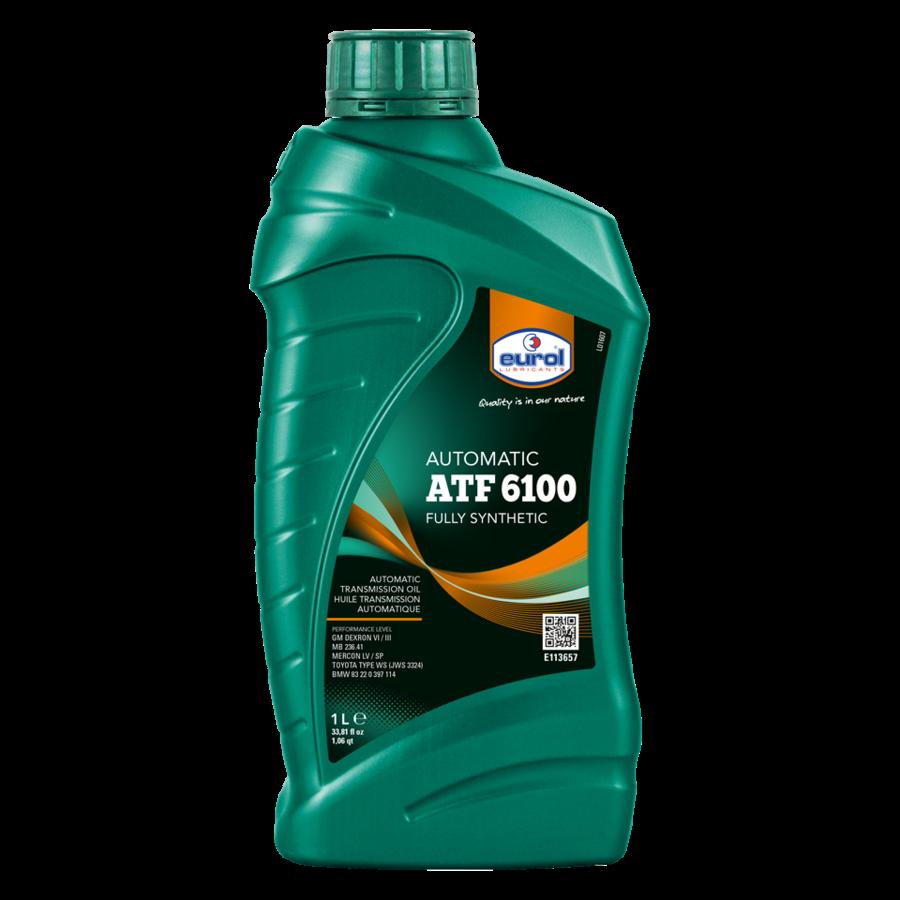 ATF 6100 - Transmissieolie, 1 lt-1