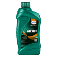 thumb-ATF 6100 - Transmissieolie, 6 x 1 lt-2