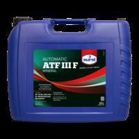 ATF III F - Transmissieolie, 20 lt