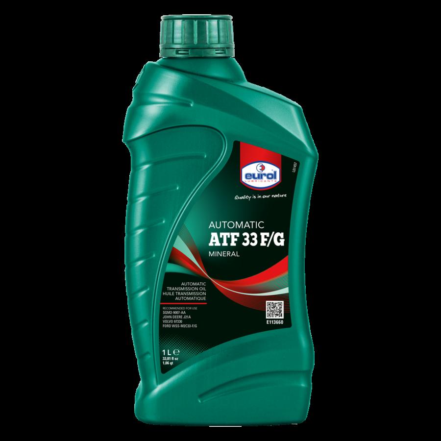 ATF 33 F/G Ford - Transmissieolie, 6 x 1 lt-2