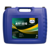 ATF III G - Transmissieolie, 20 lt