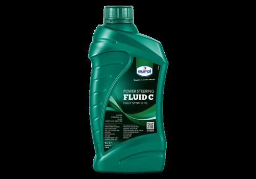 Eurol Powersteering Fluid C - Hydrauliek olie, 1 lt