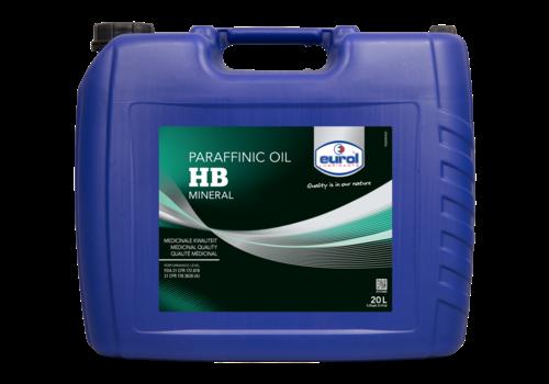 Eurol Paraffinic Oil HB, 20 lt