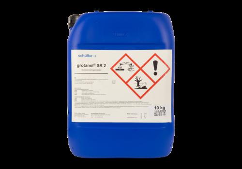 Eurol Grotanol SR-2 - Metaalbewerkingsolie, 10 lt