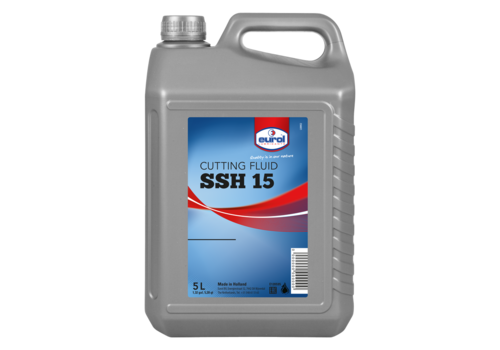 Eurol SSH 15 - Snijolie, 5 lt