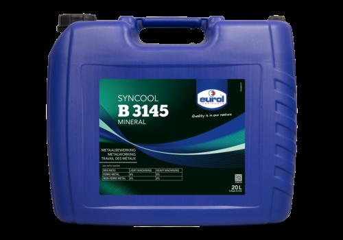 Eurol Syncool B 3145 - Koelsmeermiddel, 20 lt