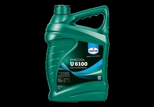 Eurol Syncool U 6100 - Koelsmeermiddel, 5 lt