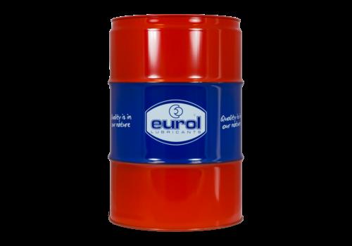 Eurol Slideway Oil 220 - Leibaanolie, 60 lt