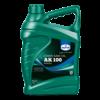 Eurol Chainsaw Oil AK 100 - Kettingzaagolie, 5 lt