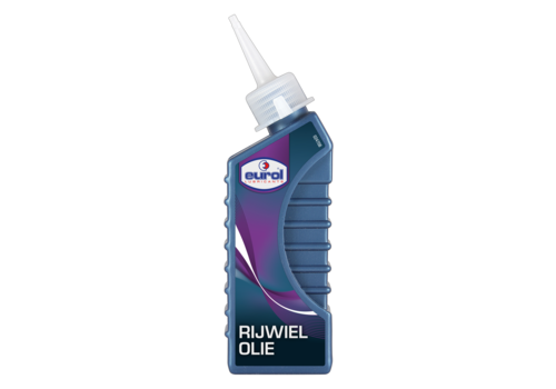 Eurol Bicycle Oil - Rijwielolie, 100 ml