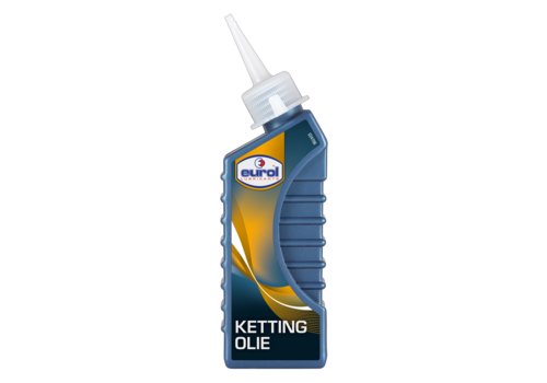 Eurol Chain Oil - Kettingolie, 100 ml