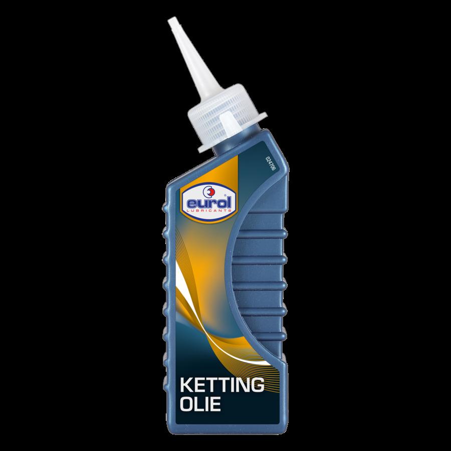 Chain Oil - Kettingolie, 100 ml-1