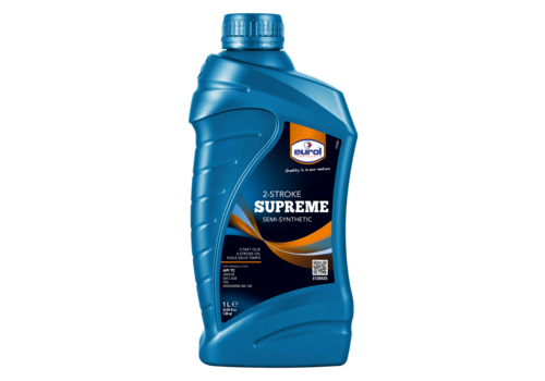 Eurol TTX Supreme - , 1 lt