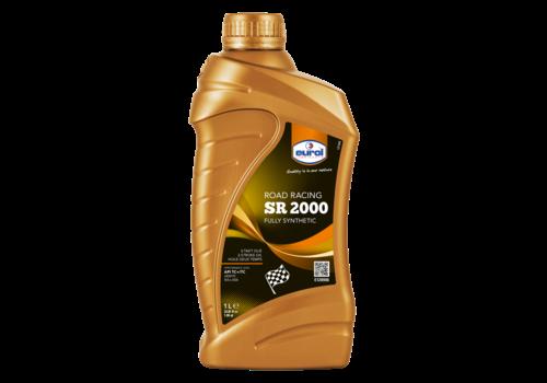 Eurol SR 2000 Road Racing - Tweetakt olie, 1 lt