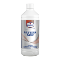 Battery Acid - Accuzuur, 1 lt