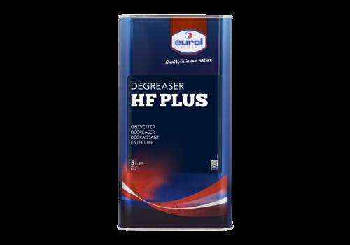 Eurol Degreaser HF Plus - Ontvetter, 5 lt