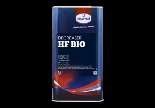 Eurol Degreaser HF BIO - Ontvetter, 5 lt