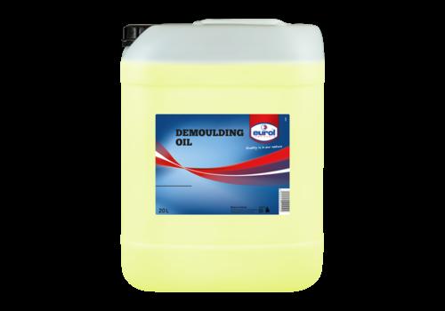 Eurol Demoulding Oil - Vormolie, 20 lt