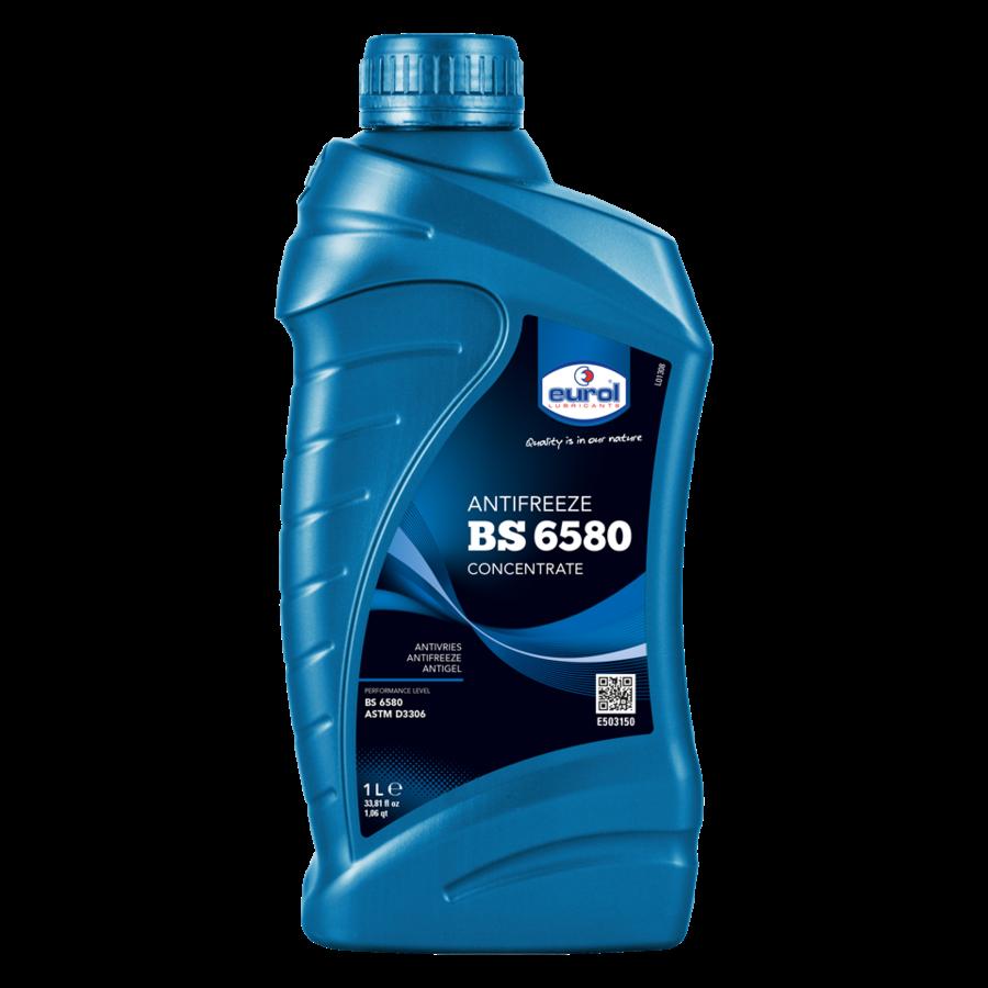 Antifreeze BS 6580 - Antivries, 1 lt-1
