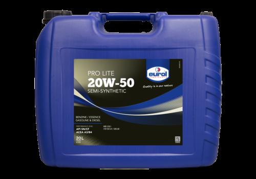 Eurol Antifreeze GLX - Antivries, 20 lt