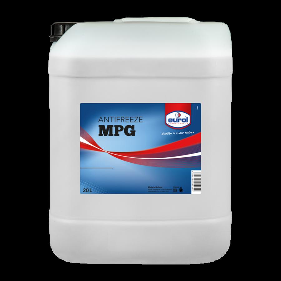 Antifreeze MPG - Antivries, 20 lt-1