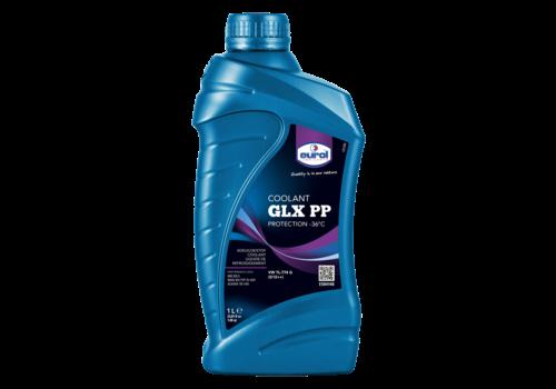 Eurol Coolant -36°C GLX PP - Koelvloeistof, 1 lt
