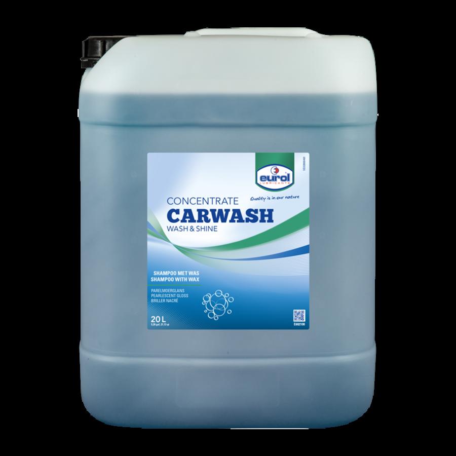 Carwash - Autoshampoo, 20 lt-1