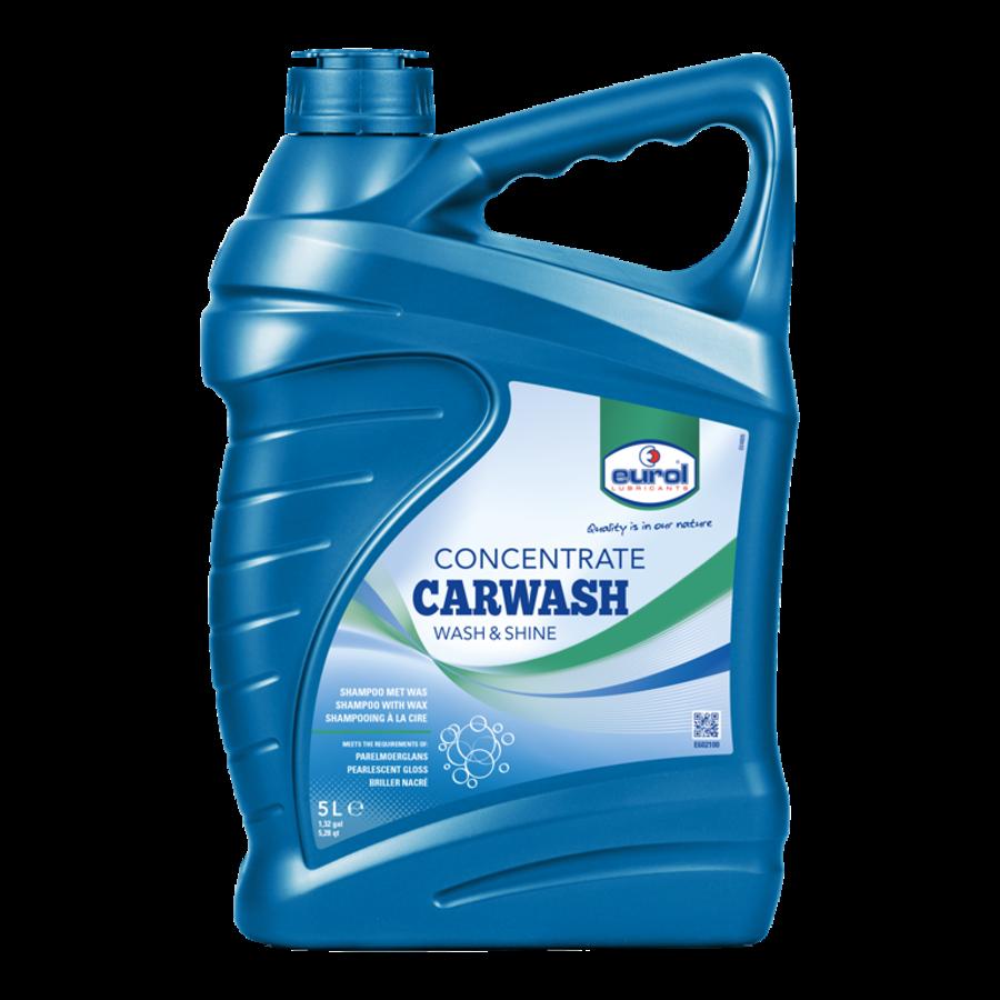 Carwash - Autoshampoo, 4 x 5 lt-2