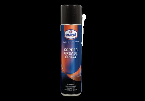 Eurol Copper Grease Spray - , 400 ml