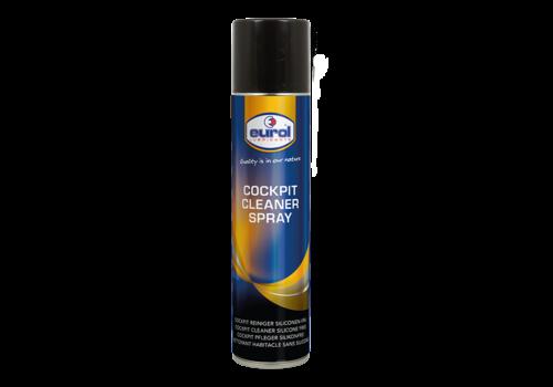Eurol Cockpit Cleaner Spray - Reiniger, 400 ml