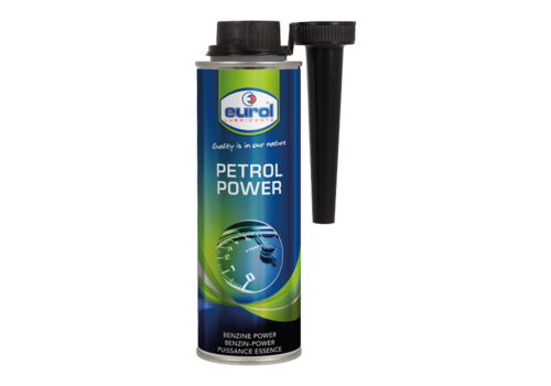Eurol Petrol Power - Additief, 250 ml