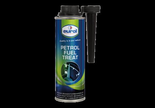 Eurol Petrol Fuel Treat - Additief, 250 ml