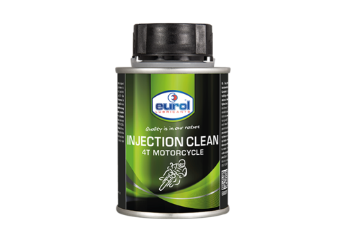 Eurol Motorcycle Injection - Additief, 100 ml