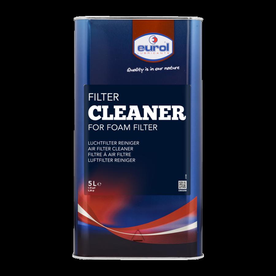 Air-Filter Cleaner, 2 x 5 lt-2