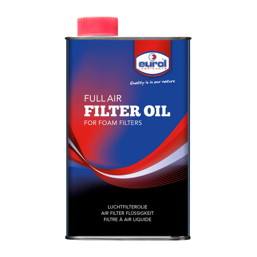 Air-Filter Fluid, 1 lt-1