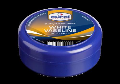 Eurol White Vaseline - Vaseline, 100 gr