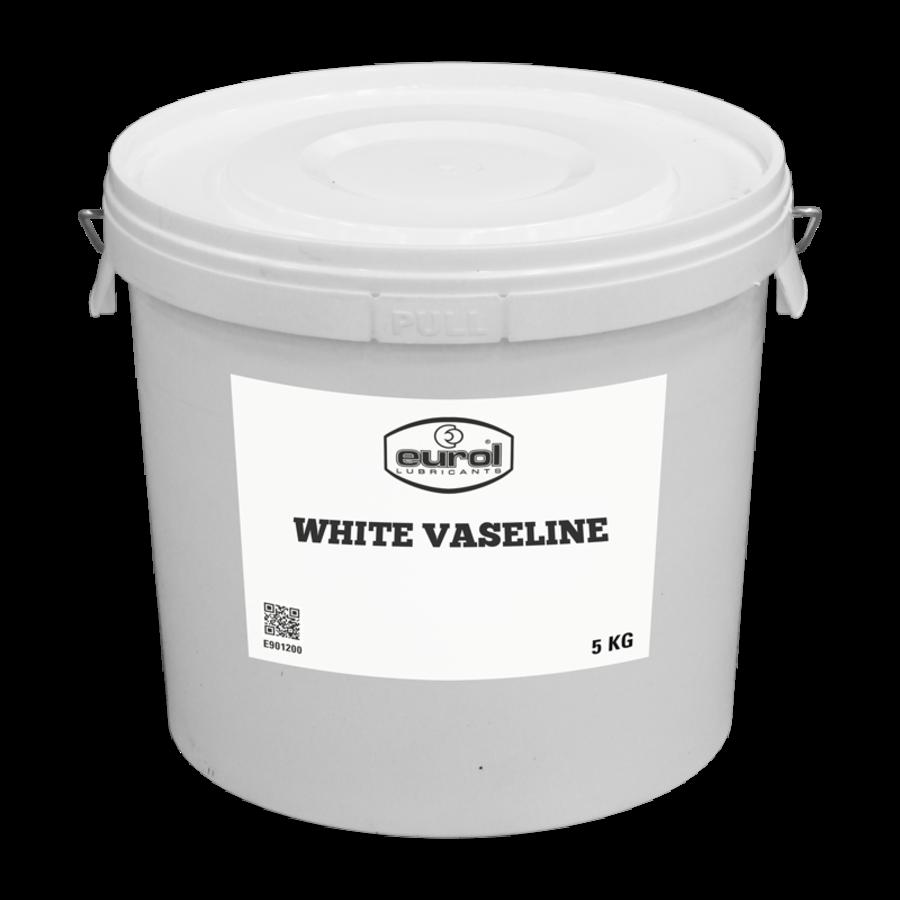 White Vaseline - Vaseline, 4 x 5 kg-2