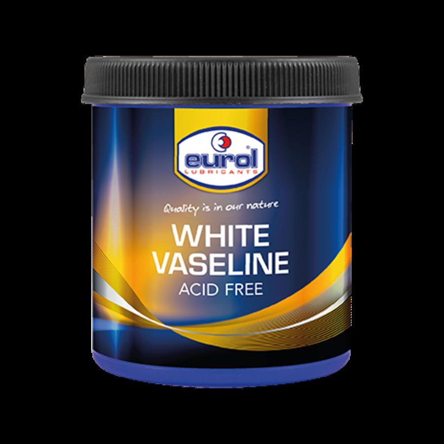 White Vaseline - Vaseline, 600 gr-1