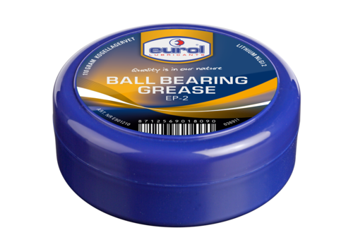 Eurol Ball Bearing Grease EP 2 - Kogellagervet, 110 gr