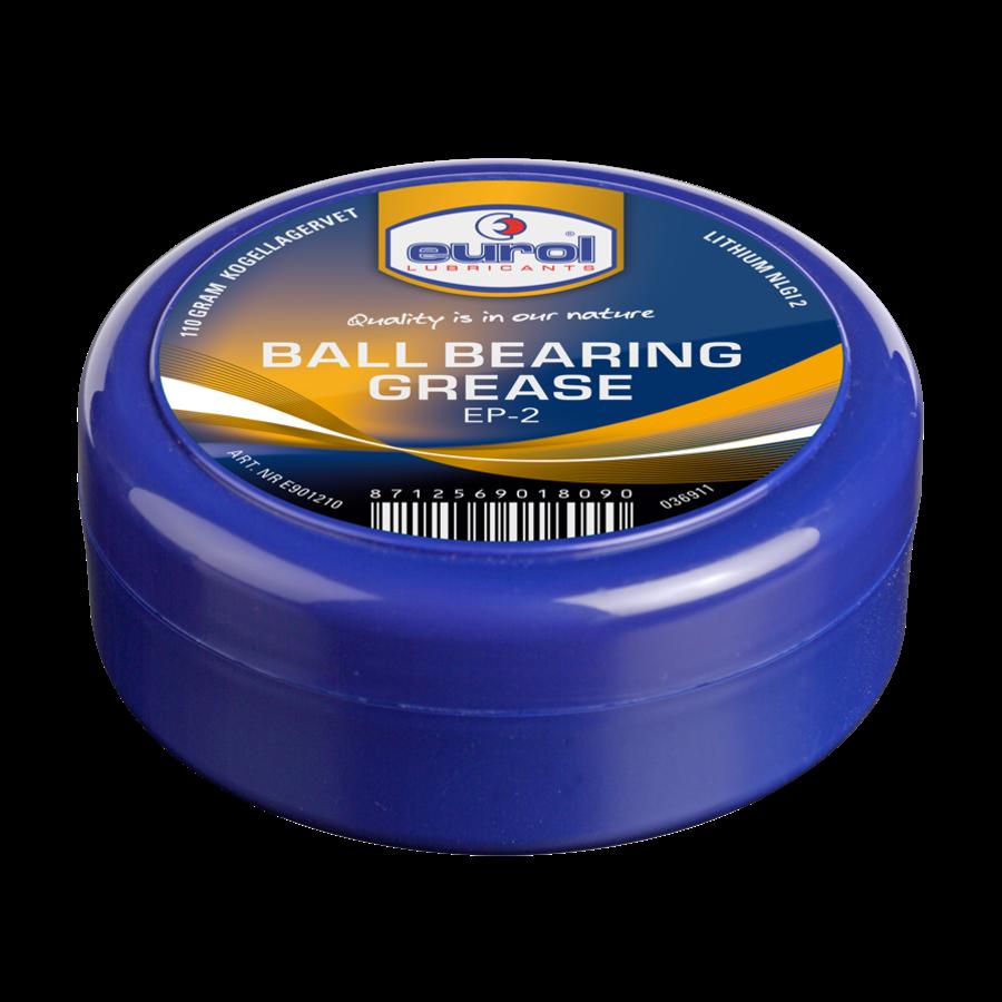 Ball Bearing Grease EP 2 - Kogellagervet, 12 x 110 gr-2