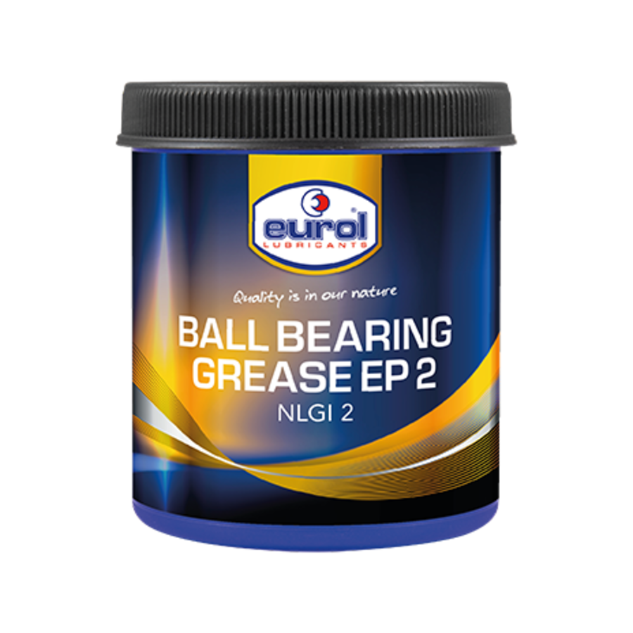 Ball Bearing Grease EP 2 - Kogellagervet, 600 gr-1