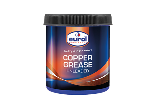Eurol Copper Grease - Montagepasta, 600 gr