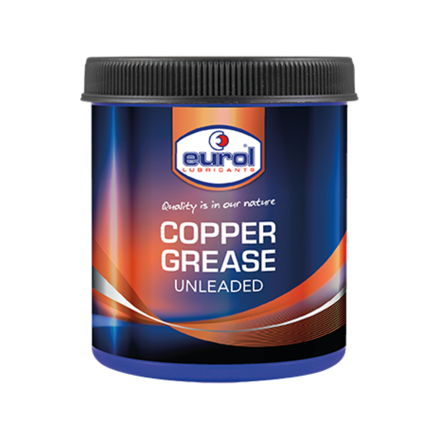 Copper Grease - Montagepasta, 6 x 600 gr-2