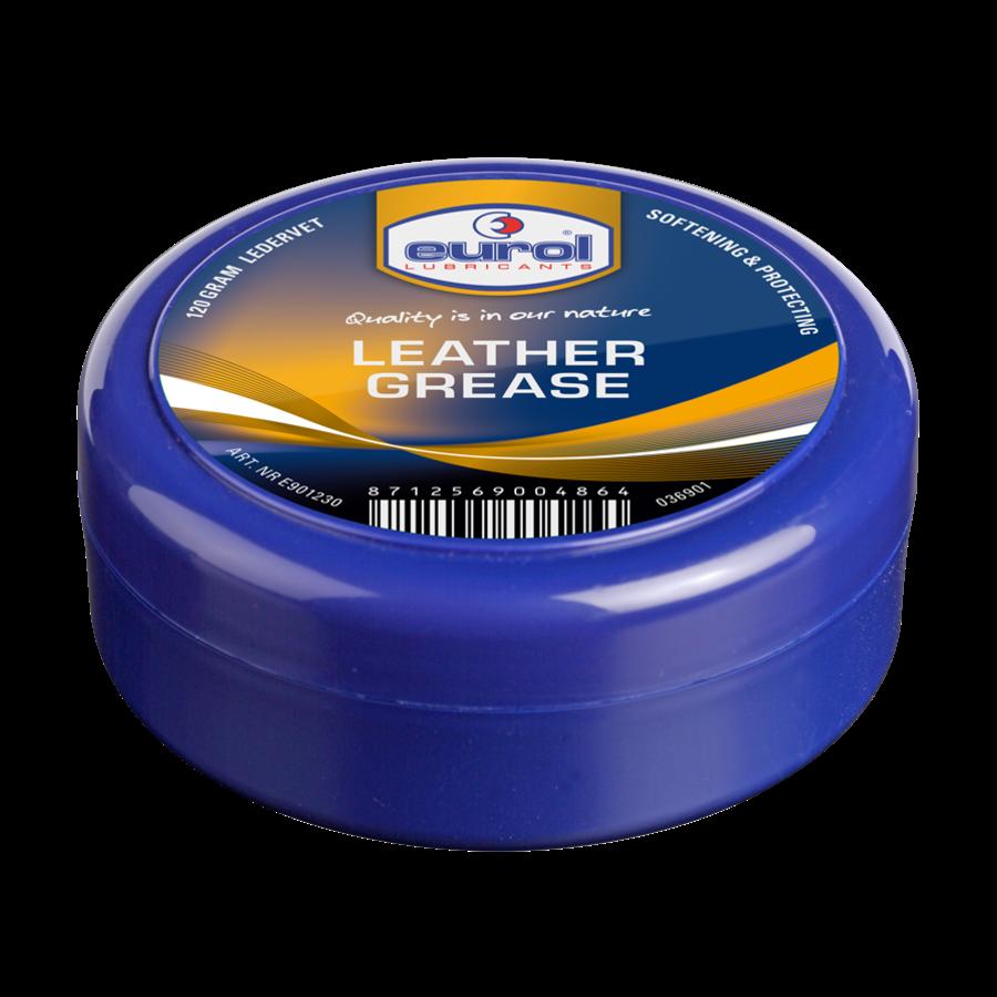 Leather Grease - Ledervet, 12 x 120 gr-2