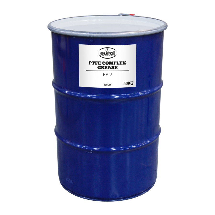 PTFE Complex Grease EP 2 - Vet, 50 kg-1